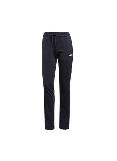 adidas W E 3S Pant Tri Kadın Eşofman Altı Lacivert